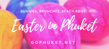 phuket easter events