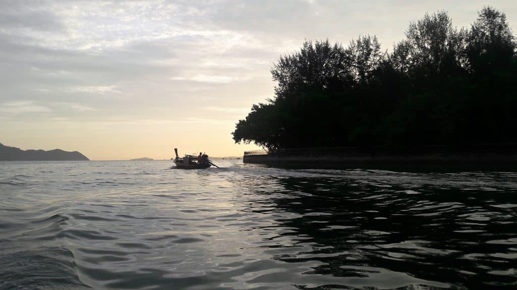mangrove inlet phuket panwa
