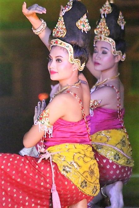 heroines festival phuket
