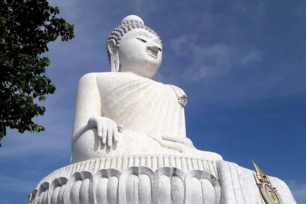 Big Buddha Phuket Guide