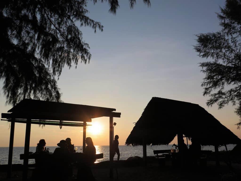 natai beach restaurant