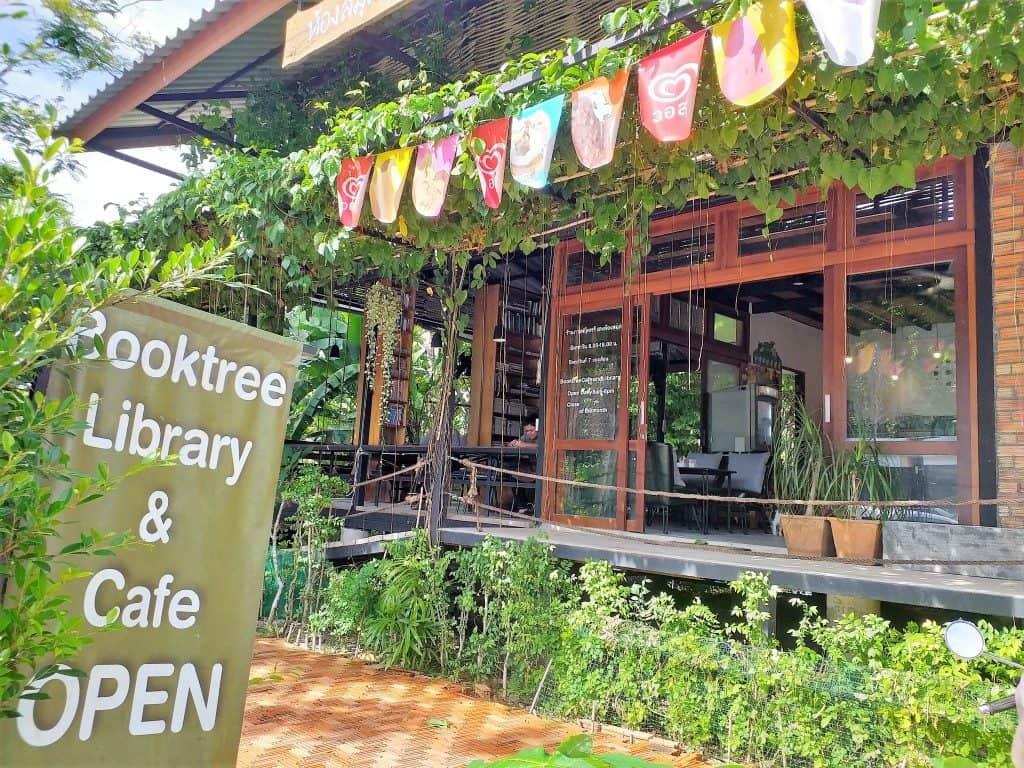 booktree cafe phuket