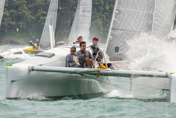 phuket yacht regatta