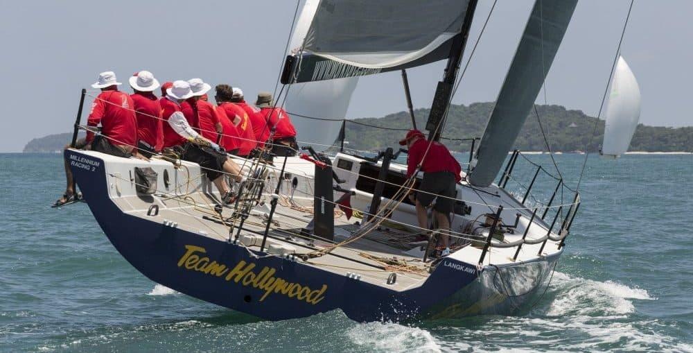 phuket raceweek sailing
