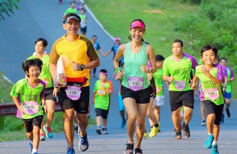 phuket running event